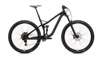 NS Bikes Snabb Plus 1 29/27.5+ jízdní kolo black model 2017
