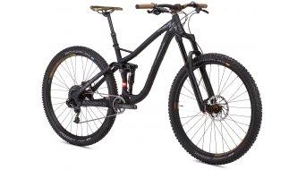 """NS Bikes Snabb 150 Plus 2 Trail 29""""/650+ bici completa negro Mod. 2018"""