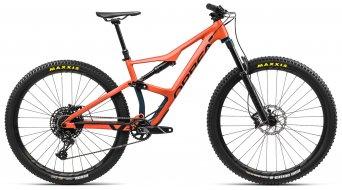Orbea Occam H20-Eagle 29 MTB bici completa mis. L salmon/gloss blu indigo mod. 2021