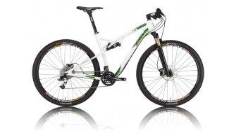 Salsa Spearfish 2 29 bici completa tamaño L blanco(-a)/verde Mod. 2013