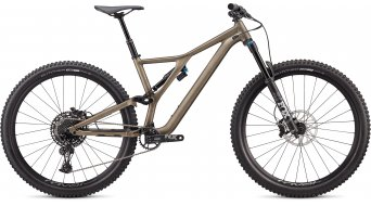 "Specialized Stumpjumper EVO Comp Alloy 29"" MTB(山地) 整车 型号 satin/ti pab/black 款型 2020"