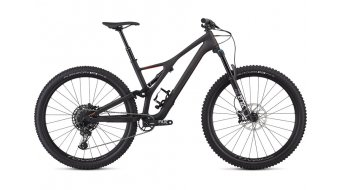 "Specialized Stumpjumper Comp Carbon 29"" MTB(山地) 整车 型号 carbon/rocket red 款型"