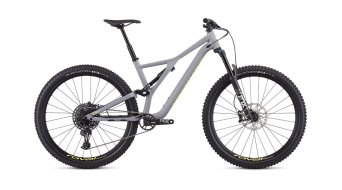"Specialized Stumpjumper Comp Alloy 29"" MTB(山地) 整车 型号 cool gray/team yellow 款型 2020"