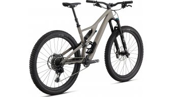 "Specialized Stumpjumper Pemberton LTD. Edition 29"" MTB bici completa mis. S satin stone/ice blue/dusty turquoise mod. 2020"