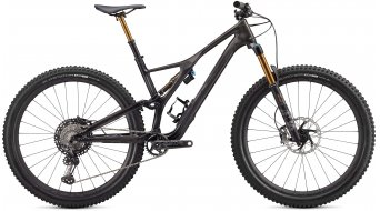 "Specialized S-Works Stumpjumper 29"" horské kolo model"