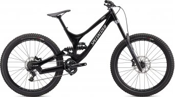"Specialized Demo 8 27.5"" MTB(山地) 整车 型号 short gloss black/white 款型 2020"