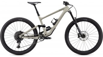 "Specialized Enduro Elite 29"" VTT vélo Gr. gloss blanc mountains/satin carbone/sage Mod. 2020"