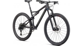 "Specialized Epic EVO Comp Carbon 29"" MTB(山地) 整车 型号 M satin carbon/oak green 款型 2020"