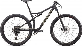 "Specialized Epic EVO Comp 29"" MTB(山地) 整车 型号 M satin black/east sierras 款型 2020"
