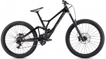 Specialized Demo Expert 29/27.5 MTB bici completa gloss smoke/negro/cool gris Mod. 2021