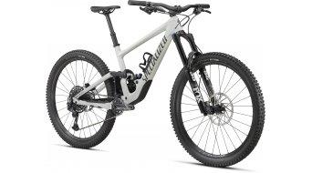 Specialized Enduro Expert 29 MTB bici completa mis. S2 gloss bianco/nero/smoke mod. 2021