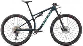 Specialized Epic EVO 29 MTB bici completa mis. L forest verde/oasis mod. 2021