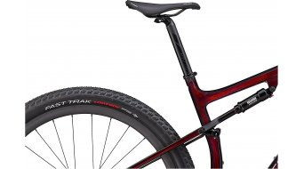 Specialized Epic Expert 29 MTB Komplettrad Gr. XS gloss red tint/white gold ghost pearl Mod. 2021