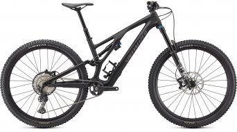 Specialized Stumpjumper EVO Comp 29 MTB bici completa . satin nero/smoke mod. 2021