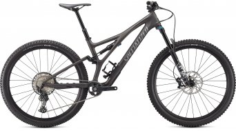 Specialized Stumpjumper Comp 29 MTB bici completa tamaño S3 satin smoke/cool gris/carbono Mod. 2021