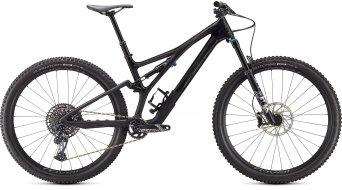 Specialized Stumpjumper Expert 29 MTB bici completa mis. S3 gloss satin carbonio/smoke mod. 2021