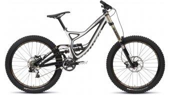 Specialized Demo 8 FSR I Carbon Komplettbike Gr. S carbon/white Mod. 2013