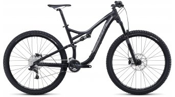 Specialized Stumpjumper FSR Comp 29 Komplettbike Gr. M black/charcoal Mod. 2014