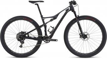 Specialized Era FSR Expert Carbon 29 MTB Komplettbike Damen-Rad Gr. L satin carbon/cool grey/white Mod. 2016