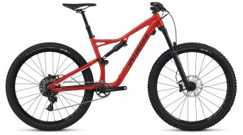 Specialized Stumpjumper FSR Comp 650B / 27.5 MTB Komplettbike nordic red/black Mod. 2017