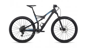 Specialized Camber FSR Comp Carbon 29 MTB Komplettbike Mod. 2017