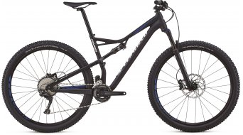 """Specialized Camber FSR Comp 2X 29"""" MTB fiets model 2018"""