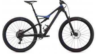 """Specialized Stumpjumper FSR Comp carbone 29"""" VTT vélo taille L carbone/chameleon Mod. 2018"""