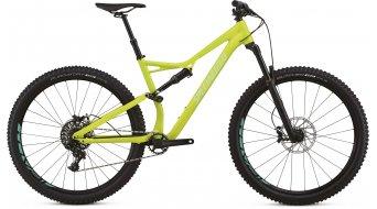 """Specialized Stumpjumper FSR Comp 29"""" MTB fiets model 2018"""