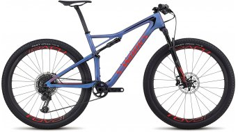 """Specialized S-Works Epic carbone SRAM 29"""" VTT vélo taille Mod. 2018"""