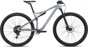 "Specialized Epic WMN Comp 29"" MTB Damen Komplettrad cool gray/cali fade Mod. 2018"
