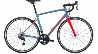 "Specialized Allez Elite 28"" 公路赛车 整车 型号 54 storm grey/rocket red 款型 2019"