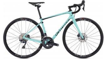 "Specialized Ruby Comp 28"" ladies road bike bike size 56 gloss/mint cosmic/black 2019"