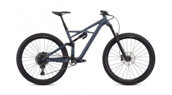 "Specialized Enduro FSR Comp 6Fattie 29"" MTB(山地) 整车 型号 M cast battleship/mojave 款型 2019- 测试车 Nr. 18"