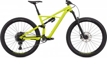 "Specialized Enduro FSR Comp 6Fattie 29"" horské kolo model"