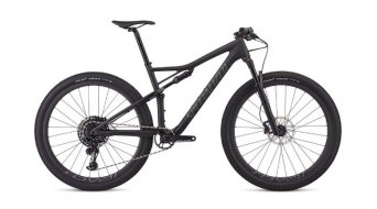 """Specialized Epic Expert Carbon 29"""" MTB Komplettrad carbon/charcoal Mod. 2019 - TESTBIKE"""