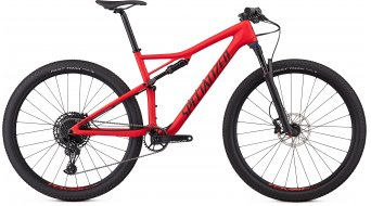 "Specialized Epic Comp carbon 29"" MTB bike 2019"