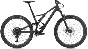 "Specialized Stumpjumper FSR ST Expert karbon 29"" horské kolo satin/carbon/black model 2019"