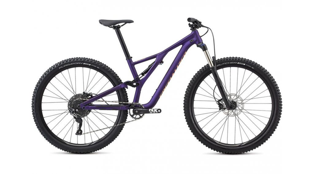 specialized stumpjumper fsr st 29 damen mtb g nstig kaufen. Black Bedroom Furniture Sets. Home Design Ideas