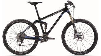 Storck Adrenic G1 XT Comp 650B / 27.5 MTB Komplettbike blue/black Mod. 2016