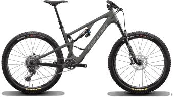 Santa Cruz 5010 3 CC 27.5+ MTB Komplettrad X01-Kit Gr. XL dark grey Mod. 2020