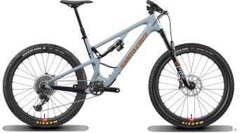 """Santa Cruz 5010 3 CC 27.5"""" MTB Komplettrad X01-Kit / Reserve-Laufräder Mod. 2020"""