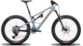Santa Cruz 5010 3 CC 27.5+ MTB Komplettrad XX1 AXS-Kit / Reserve-Laufräder M Mod. 2020