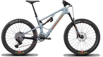 """Santa Cruz 5010 3 CC 27.5"""" MTB Komplettrad XX1 AXS-Kit / Reserve-Laufräder Mod. 2020"""