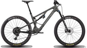 """Santa Cruz 5010 3 C 27.5"""" MTB Komplettrad R-Kit Gr. S dark grey Mod. 2020"""