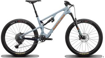 Santa Cruz 5010 3 C 27.5+ MTB Komplettrad S-Kit Mod. 2020