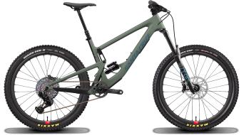 """Santa Cruz Bronson 3 CC 27.5"""" MTB Komplettrad XX1 AXS-Kit / Reserve-Laufräder Mod. 2020"""