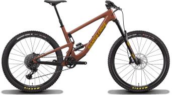 "Santa Cruz Bronson 3 C 27.5"" MTB Komplettrad S-Kit Mod. 2020"