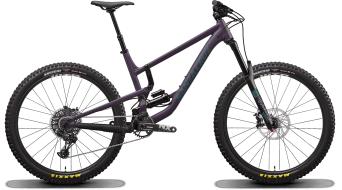 """Santa Cruz Nomad 4 AL 27.5"""" MTB bike R- kit 2020"""