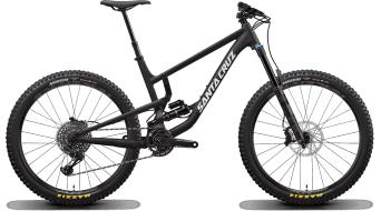 """Santa Cruz Nomad 4 AL 27.5"""" MTB bike S- kit 2020"""