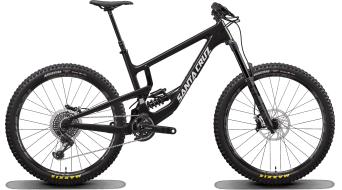 """Santa Cruz Nomad 4 CC 27.5"""" MTB bike X01- kit/RockShox Super Deluxe Coil Ultimate-shock 2020"""